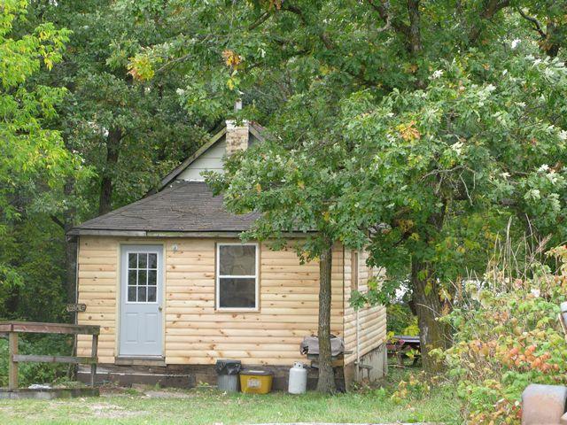 Ontario Cabin Rentals - Lakeview Cabin Rentals - Vacation