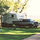 Lakeview RV, Camper or Tent Sites: Along beautiful Lake of the Woods