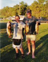 Great Fall Bass Fishing: Family Fun for all ages
