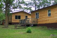 Lake of the Woods Cabin Rentals / Ontario Bed and Breakfasts